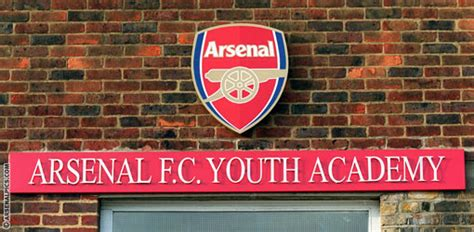 arsenal academy 301 moved permanently