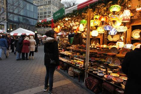 images of york christmas market things to do in new york at christmas the travel hack