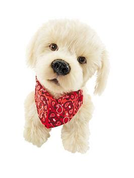georgie interactive puppy puppy soft shop for cheap pets and save