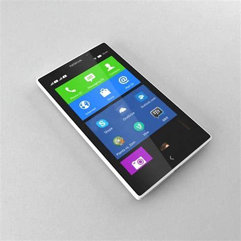 Hp Nokia Xl Ponsel Android Nokia Xl Ics 2014 Idola Teknologi