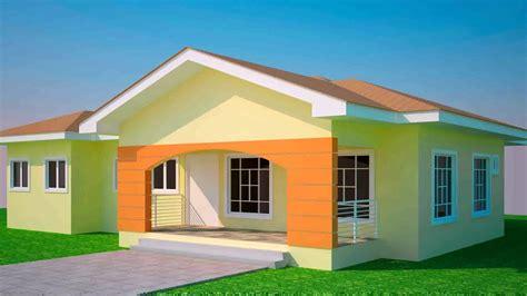 bedroom house plans    kenya