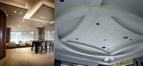 controsoffitti decorativi soffitti in cartongesso moderni tz59 187 regardsdefemmes