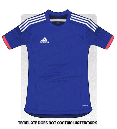 soccer shirt template football templates