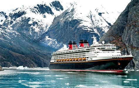 cruises to aruba from florida 2017 disney cruise line has new itineraries in alaska europe
