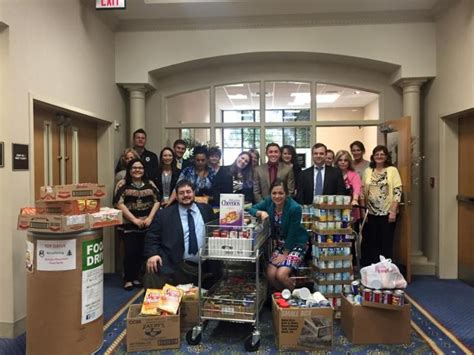 Lamar County Food St Office by Solicitor S Office Tops In State Food Drive