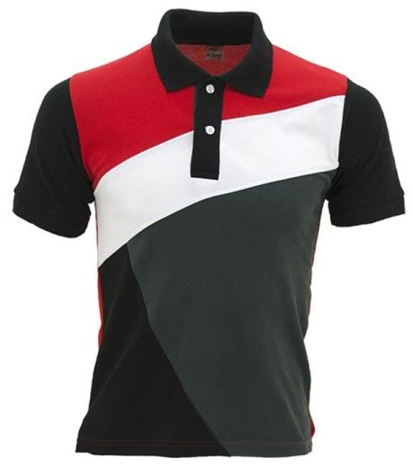 Baju Mora Shirt Navy polo 4 new