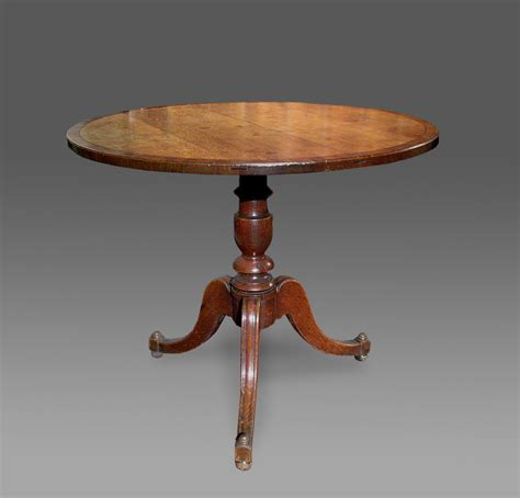 Antique Table by Antique Oak Pedestal Table Antique Tables From