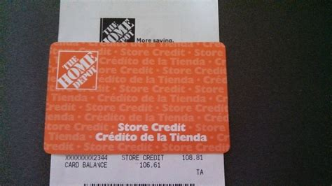 home depot gift card http cracked treasure