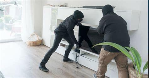 sognare ladri in casa aumenta robo a casa habitaci 243 n en la capital pa 237 s