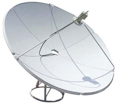 opiniones de antena parabolica