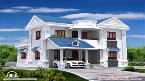 housing design residential house design in nepal youtube
