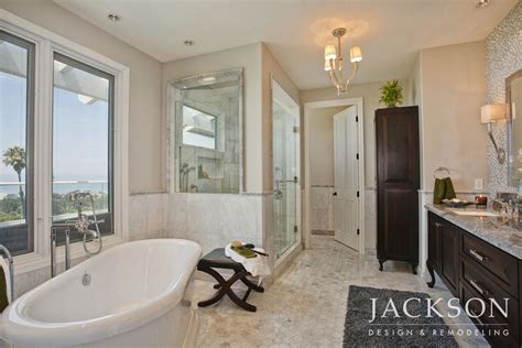 Bathroom Ideas Pictures Free Bathroom Remodel San Diego Jackson Design Remodeling