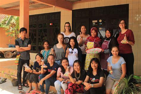 penerimaan pending lokal desa 2016 mengenal potensi lokal melalui immersion uajy