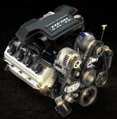 how hemi engines work   howstuffworks