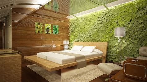 Designer Luxury Homes private boeing 787 9 dreamliner living wall designed by