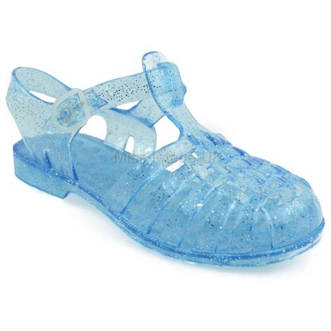 childrens jelly sandals new retro jelly sandals summer flat flip