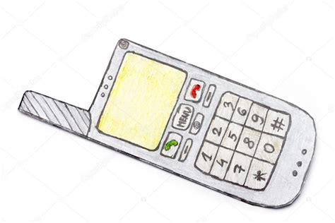 draw mobile rysunek z telefonu kom 243 rkowego zdjęcie stockowe 169 humbak
