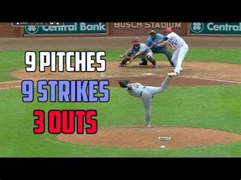 9 innings of nightmares the scariest baseball moments of mlb three pitch innings rare 1080p hd doovi
