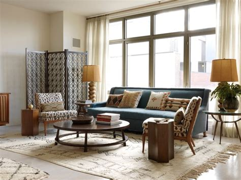 renover meuble salle de bain 3711 west apartment r 233 tro salon new york par