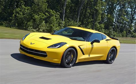 2014 chevy corvette stingray z51 0 60 in 3 8 seconds
