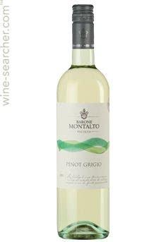 best italian pinot grigio tasting notes barone montalto pinot grigio sicilia igt