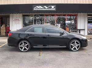 Toyota Camry With Rims Customers Vehicle Gallery Week Ending April 14 2012
