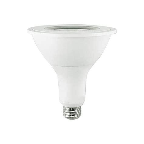 1000 watt equivalent led flood light ecosmart 75 watt equivalent par30 led flood light