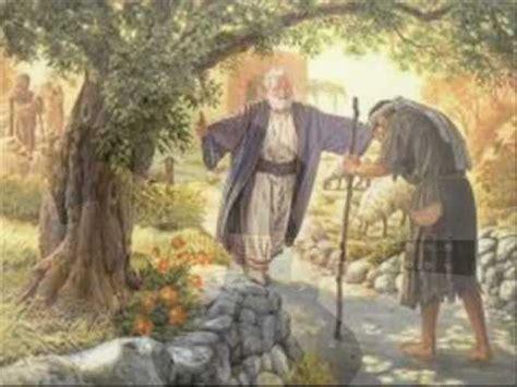 el hijo prodigo imagenes musica catolica noel jaimes el hijo prodigo youtube