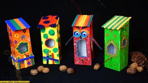 Basteln Mit Schulkindern by Recycling Basteln Mit Kindern Diy Crafts 3 Raffini