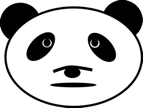 Masker Hewan panda beruang wajah 183 gambar vektor gratis di pixabay