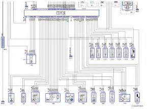 Peugeot 307 Fuse Box Diagram Car Central Lock Wiring Diagram Get Free Image About