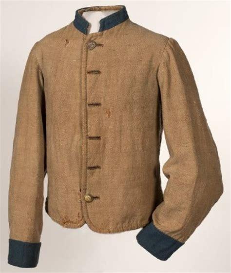 confederate colors basics of confederate uniforms
