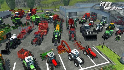 3d ls farming simulator 2013 free version