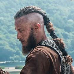viking hairstyles for fans of quot vikings quot try the ragnar lothbrok hairstyle men