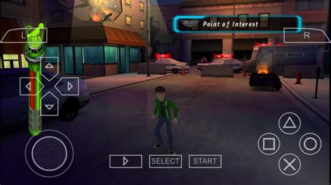 format file ppsspp ben 10 alien force vilgax attacks psp iso free download
