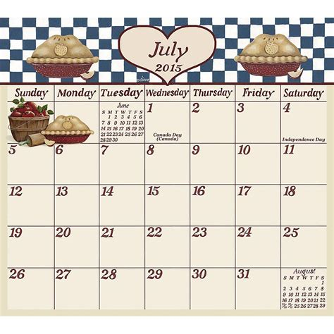 Magnetic Calendars Welcome To My Kitchen Magnetic 2015 Wall Calendar