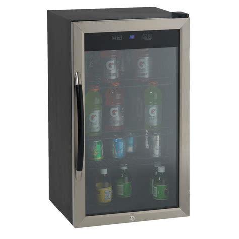 compact beverage refrigerator glass door lg electronics 24 1 cu ft door refrigerator in