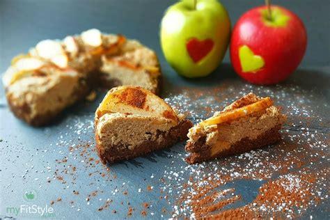 gesunder kuchen ohne zucker gesunder apfelkuchen ohne zucker rezept zum selber backen