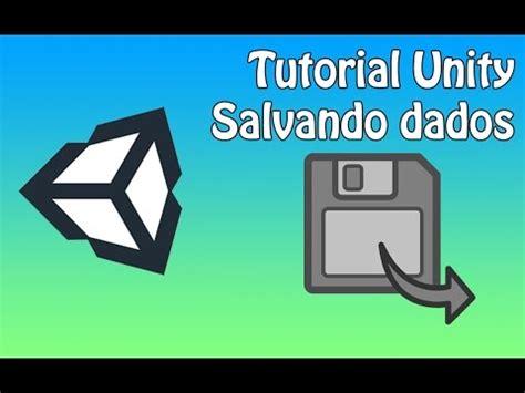 tutorial unity ads tutorial unity salvando dados com arquivos bin 225 rios