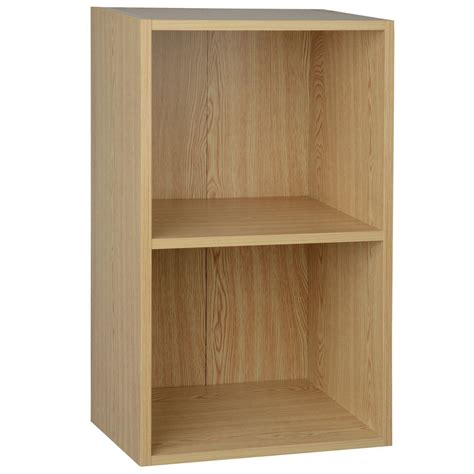 wooden bookcase shelving storage unit display shelves wood