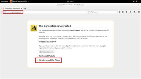 cara konfigurasi dns dan web server politeknik caltex riau konfigurasi dns dan webserver
