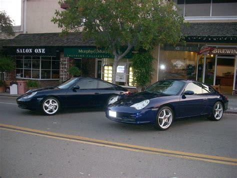 Porsche D 8761 do you a blue 996 page 4 rennlist porsche