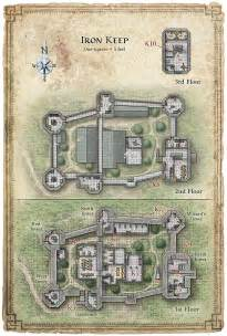 one level dungeon floor plan best home design and dungeon tiles inked adventures modular dungeon cut up