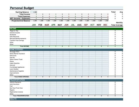 sample film budget 7 documents in pdf word