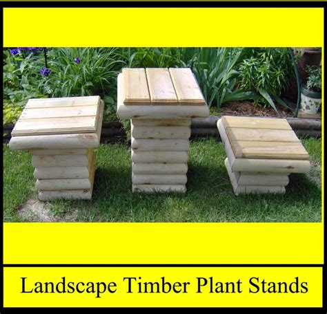 Landscape Timbers Planters Plans 1000 Images About Landscape Timber Projects On