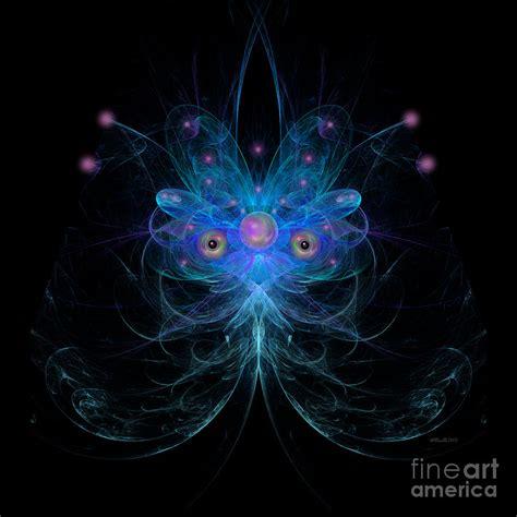 Butterfly Dreams by Blue Butterfly Dreams Digital By Judy Powell