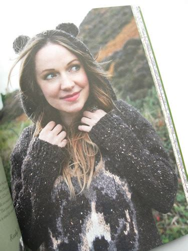 woodland knits bugs and fishes by lupin book review woodland knits