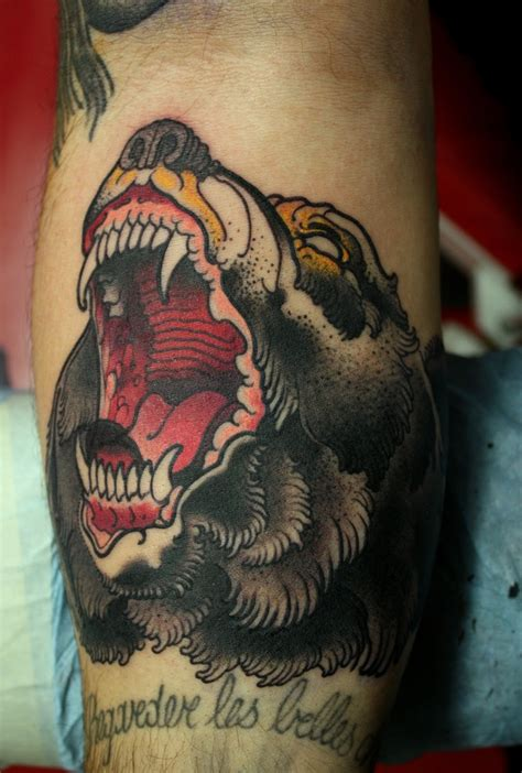 tattoo bear finger 43 best images about tattoo inspiration on pinterest