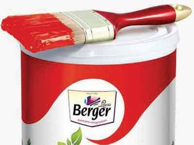 berger paints berger paints restates commitment to growth profitability