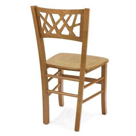 tipi di sedie mu170 sedia moderna in legno diverse tinte disponibili